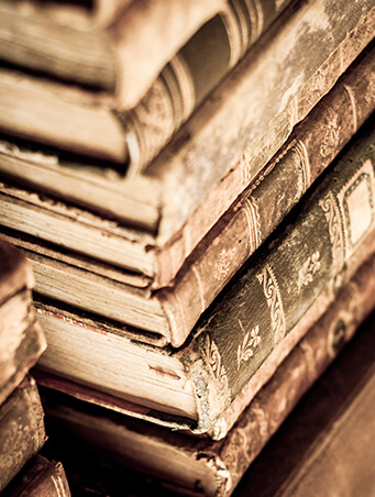 Pawn Your Books and Manuscripts