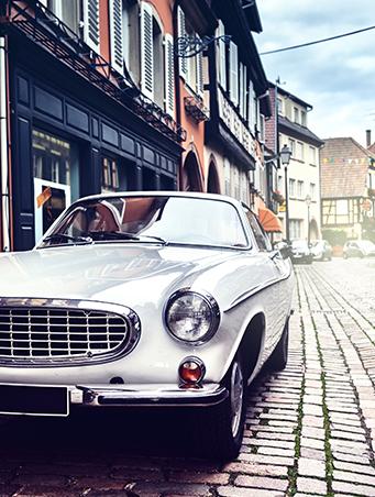 Loans Against Luxury Cars