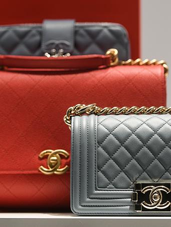 Borrow Against Designer Handbag