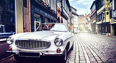 Pawning Luxury Cars