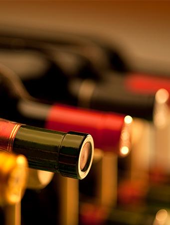Loan Against Fine Wine