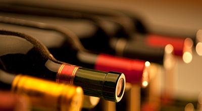 Loan Against Wine