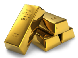 We Often See Gold Bars And Coins The Value Of These Changes With Price On A Daily Basis There Are Also Coing Most Por Being Eagles