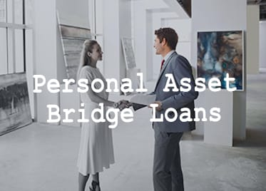 Personal Asset Loans