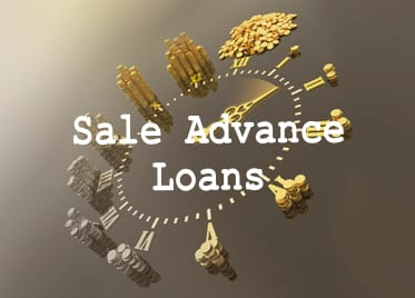 Sale Advance Loans